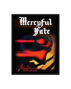 MERCYFUL FATE - Melissa - Patch / Aufnäher