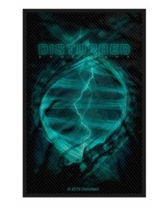 DISTURBED - Evolution - Patch / Aufnäher