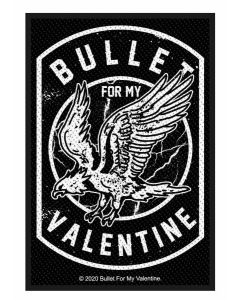 BULLET FOR MY VALENTINE - Eagle - Patch / Aufnäher