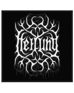 HEILUNG - Remember - Logo - Patch / Aufnäher