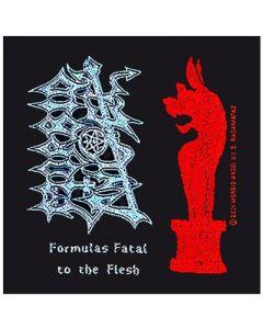 MORBID ANGEL - Formulas Fatal ... - Patch