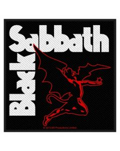BLACK SABBATH - Creature - Patch / Aufnäher