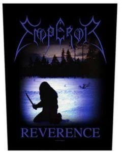 EMPEROR - Reverence - Backpatch / Rückenaufnäher