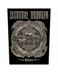 DIMMU BORGIR - Eonian - Backpatch / Rückenaufnäher