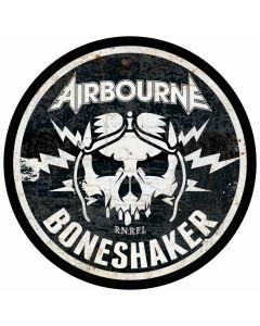 AIRBOURNE - Boneshaker - Backpatch / Rückenaufnäher