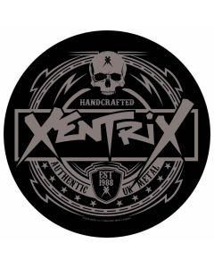 XENTRIX - Est. 1988 - Backpatch / Rückenaufnäher