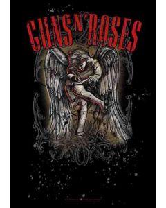 GUNS N ROSES - Cherupin - Posterflag