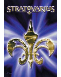 STRATOVARIUS - Eagleheart - Posterflag