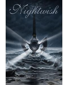 NIGHTWISH - Dark Passion Play - Posterflag