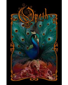OPETH - Sorceress - Textile Poster / Posterflag