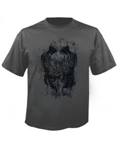 LAMB OF GOD - Dueling Skeletons - T-Shirt