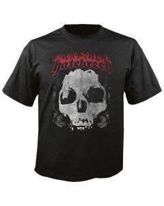 HATEBREED - Driven Black - T-Shirt