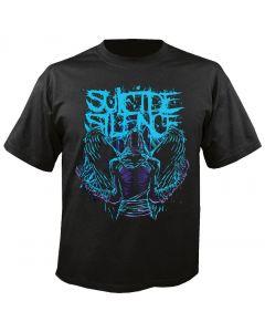 SUICIDE SILENCE - Dark Angel - T-Shirt