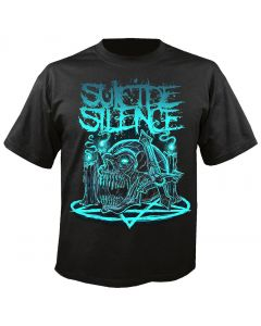 SUICIDE SILENCE - Ritual - T-Shirt