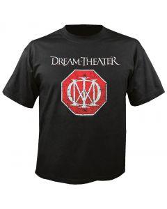 DREAM THEATER - Logo - T-Shirt