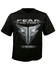FEAR FACTORY - Industrialist - T-Shirt