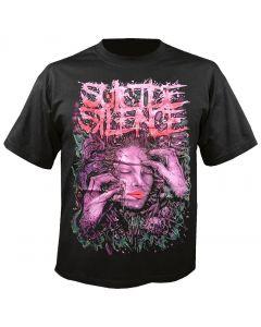 SUICIDE SILENCE - Sleep - T-Shirt