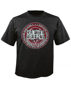 SUICIDE SILENCE - Yolo - T-Shirt
