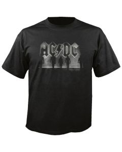 AC/DC - PWR-UP - Band - Coming Soon - T-Shirt