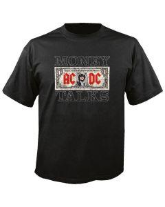 AC/DC - Money Talks - One Dollar - T-Shirt