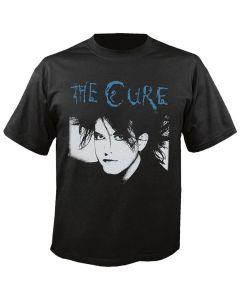 THE CURE - Portrait - T-Shirt
