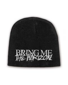BRING ME THE HORIZON - Horror Logo - Beanie / Mütze