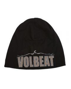 VOLBEAT - Raven - Logo - Light - Beanie