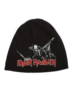 IRON MAIDEN - The Trooper - Light - Beanie