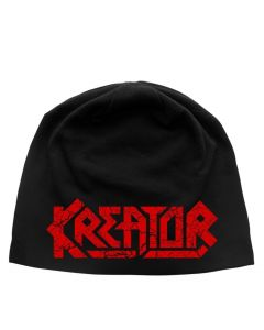 KREATOR - Cracked Logo - Light - Beanie