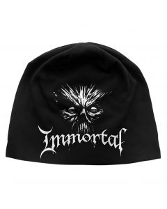 IMMORTAL - Northern Chaos Gods - Light - Beanie