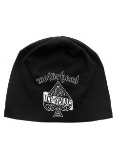 MOTÖRHEAD - Ace of Spades - Light - Beanie
