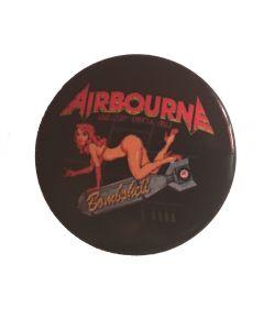 AIRBOURNE - Bombshell - Button / Anstecker