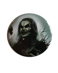 CRADLE OF FILTH - Yours Immortally - Button / Anstecker