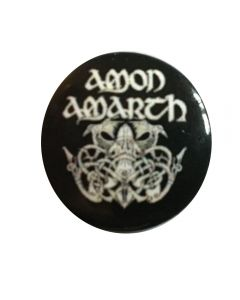 AMON AMARTH - Odin - Button / Anstecker