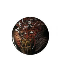MAYHEM - Luciferi - Button / Anstecker