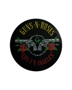 GUNS N ROSES - L.A. Modern Seal - Button / Anstecker