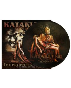 KATAKLYSM - The Prophecy - Stigmata of the Immaculate - LP - Picture