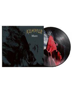 KAMPFAR - Mare - LP - Picture