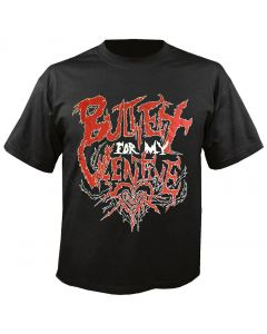 BULLET FOR MY VALENTINE - Doom - T-Shirt