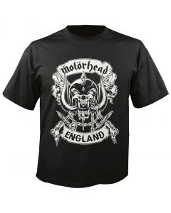 MOTÖRHEAD - Crossed Sword - T-Shirt