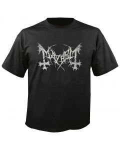 MAYHEM - No Love, No Hate - T-Shirt