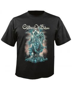 CHILDREN OF BODOM - Horseman - T-Shirt