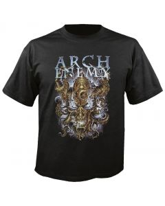 ARCH ENEMY - Destruction - T-Shirt