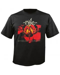 NILE - Annihilation of the Wicked - T-Shirt