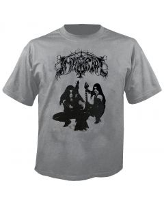 IMMORTAL - Battles in the North - Cover - T-Shirt