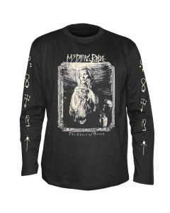 MY DYING BRIDE - The ghost of Orion - Woodcut - Langarm - Shirt / Longsleeve