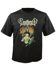 ENSIFERUM - Shaman - T-Shirt