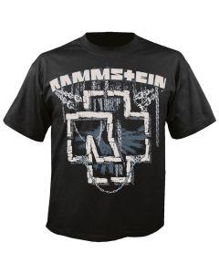RAMMSTEIN - Ketten - T-Shirt