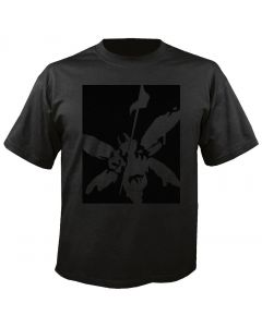 LINKIN PARK - Hybrid Theory - Street Soldier - Black - T-Shirt