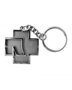 RAMMSTEIN - Logo - Schlüsselanhänger / Keychain